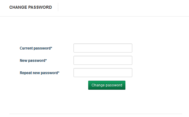 Change_password
